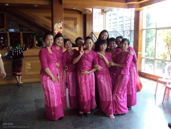 缅甸女孩子 缅甸新娘网